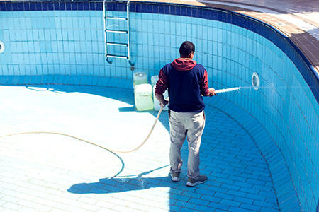 pool cleaning services katy tx